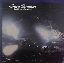 """12"""" LP - Gary Brooker - Lead Me To The Water - k2800 - washed & cleaned"""