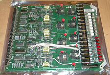 GENERAL ELECTRIC DS3800HSDD1D1F BOARD