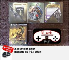 God of War III Edition Collector -  Jeu PS3 Playstation