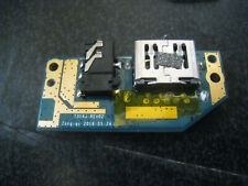 Mediacom SmartBook 14 Ultra USB AUDIO BOARD t314s-rev02