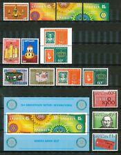 Nederlandse Antillen Jaargang 1980 postfris