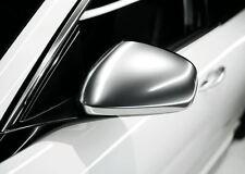 Genuine Alfa Romeo Giulietta & Mito Satin Chrome Wing Mirror Covers P/N 50903296