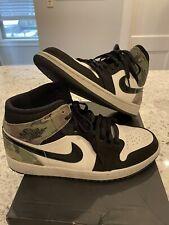 Air Jordan 1 Camo Mid size 10