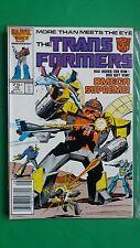 Marvel Comics: The Transformers Vol. 1, Nos. 19-21