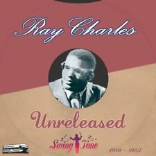 Ray Charles - Unreleased (2006)  CD  NEW/SEALED  SPEEDYPOST