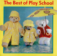 Play School: The Best of Play School (CD) NEW