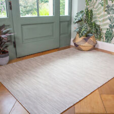 Plain Silver Gray Outdoor Rug Plastic Washable Rugs Water Resistant Garden Mats