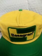 Basf Basagran Herbicide Farm Trucker Hat Usa