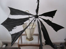 Antike Schirme