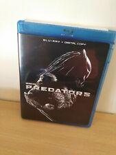Predators Blu Ray US Import Region A