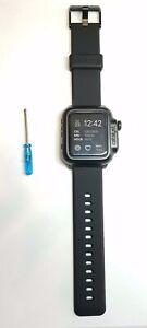 Genuine Catalyst Waterproof Case for 42mm Apple Watch Series 2, 3  Black