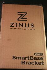 2 Sets Zinus 2 Piece Smartbase Bracket 5x5x10 Inch #ZIN18681