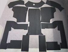 Innenraumteppich Velour 12-tlg. passend Vw Bulli-T3 Bj 8.79-7.92