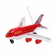 Luft Bus Fernbedienung Flugzeug Flug Elektrisch RC Kinder Spielzeug Geschenk