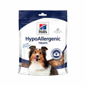 Hills Hypoallergenic Treats Snacks Dog 220g