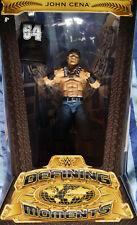 WWE Elite Collector Defining Moments John Cena Life World Neu/ovp
