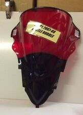 YAMAHA YZF R1 2007-2008 DOUBLE BUBBLE  SCREEN AVAILABLE IN DIFFERENT COLOURS