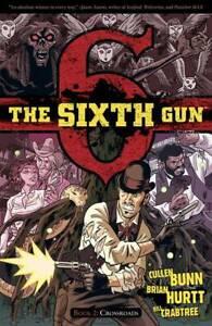 Sixth Gun Volume 2 Crossroads TPB Softcover Graphic Novel