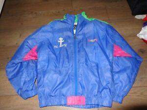 Jersey Blouse FC Metz France 1980 80 retro Le Coq Sportif
