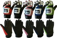 Kids Children Youth Motocross Motorcycle Motorbike Bicycle Quad Gloves