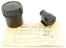 !NEW! Russian USSR VIEWFINDER 85mm for Jupiter-9 lens Fed Zorki Leica Contax 56