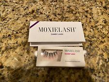 MoxieLash Moxie Sunny & Candy Lash Magnetic Lashes Bundle Nib