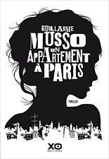 Un appartement À Paris (guillaume Musso) | XO