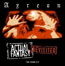AYREON - ACTUAL FANTASY REVISITED - NEW VINYL LP