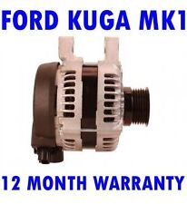 FORD KUGA MK1 MK I 2.0 4X4 2008 2009 2010 2011 2012 - 2015 RMFD ALTERNATOR