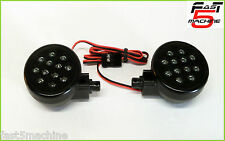 1/5 Baja LED Lights Set x 2 Pods fit 5B King Motor Rovan WHITE LED,s