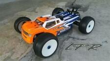 "Leadfinger Racing ""Strife"" Body for RC8T3/e (clear) - LFRT4020"