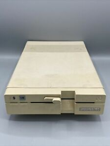 """Commodore 1571 5.25"""" Floppy Disk Drive Vintage for C64 / 128 Power Tested Only 5"""
