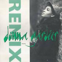"Donna Gardier - Reach Out (Remix) (12"")"
