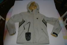 Rossignol Women's XS  Snow Ski Board Jacket Parka Coat – VGUC