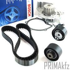Bosch Timing Belt Kit + Rolls Water Pump Citroen Fiat Ford Peugeot Volvo 2.0