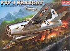 Academy 1/48 2186 F8F-1 bearcat
