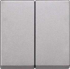 Merten Wippe aluminium für Serienschalter 433560