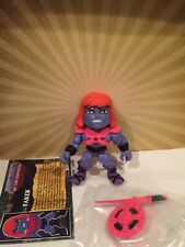 The Loyal Subjects He-Man Masters of the Universe Faker Chase 1/96 MOTU Complete