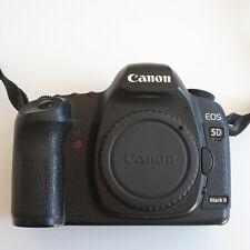 Canon EOS 5D Mark II 21.1MP 3 Zoll Display Digitalkamera