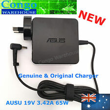 New Genuine AC Adapter Charger ASUS Ultrabook Zenbook UX21A UX31A UX32A UX32VD