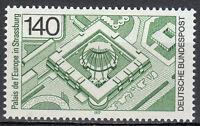 Germany 1977 MNH Mi 921 Sc 1229 House of Europe in Strasburg.**