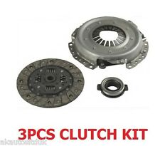 Fits NISSAN PRIMERA 2.0 D P10 DIESEL 90-96 3PCE MANUAL GEARBOX CLUTCH KIT