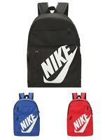 Nike ACADEMY TEAM Adult Unisex Kids Junior Backpack Rucksack School Gym Sports