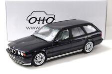 1:18 OTTO BMW M5 E34 Touring purple NEW bei PREMIUM-MODELCARS