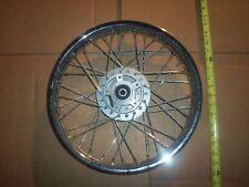 Marshin Chinese ATV Used Spoke Rim 1.6X14