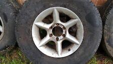 Toyota Landcruiser Colorado 1997 1998 1999 Alloy Wheels
