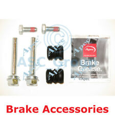 Apec Braking Disc Brake Lucas Caliper Slider Bolt Guide Pin Kit CKT1003