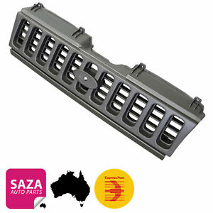 Front Grille for Ford Courier PC Ute/Cab Chassis 1985-1996