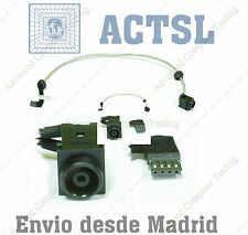 DC Power Jack Socket for SONY VAIO VGN-SR11M