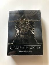 Carte À Jouer Game Of Thrones Import USA